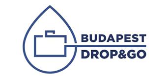 Budapest Drop&GO Luggage storage